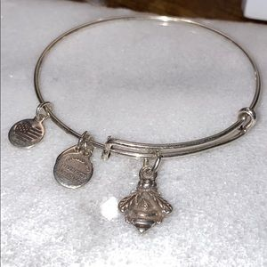Alex and Ani Bee Bangle